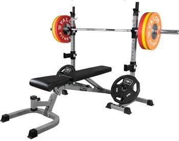BD-9 Best Squat Stand
